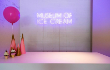 Source : Instagram / @museumoficecream