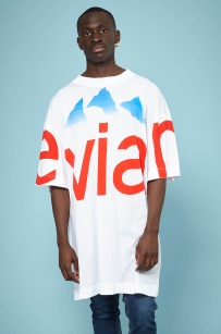 Collection Rad x Evian