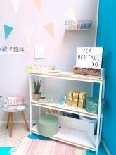 @teaheritage et ses sachets de thé kawaï customisés